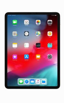 Apple iPad Pro 11inch 2018