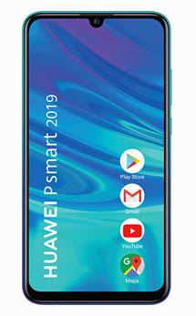 Huawei Ascend P smart 2019