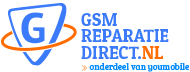 GSM Reparatie Direct Logo