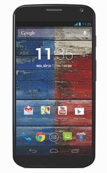 Motorola Moto X3