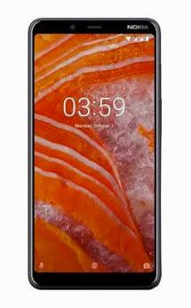 Nokia 3. 1 plus