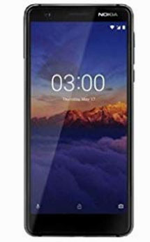 Nokia 3. 1