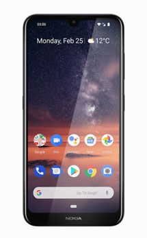 Nokia 3. 2