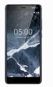 Nokia 5. 1