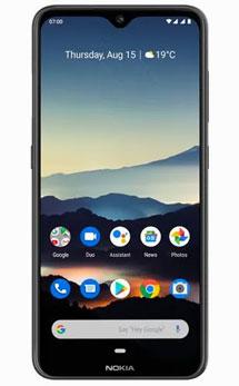 Nokia 7. 2