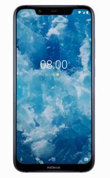 Nokia 8. 1