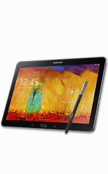 Samsung Galaxy Note 2014 10inch