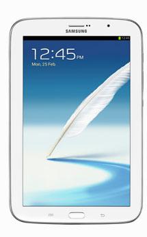 Samsung Galaxy Note 8inch